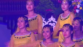 06 Văn Nghệ Phật Đản 2017 - Umdambara  Đóa Hoa Ưu Đàm