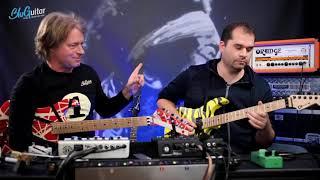 BluGuitar AMP1 vs Orange Rockerverb | Quick A/B tone comparison!