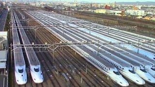 【車窓展望】大阪モノレール 摂津南~摂津駅