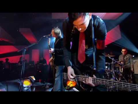 Interpol - Slow Hands (Live @ Jools Holland) HQ