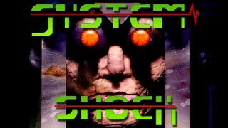 LGR - System Shock - DOS PC Game Review