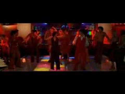 Boogie Nights - Dance