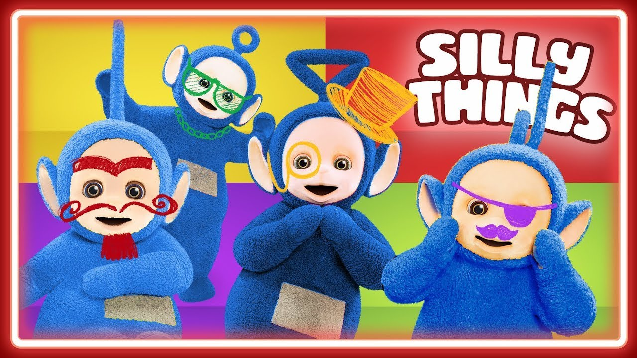 DOWNLOAD: Teletubbies – Silly Things (Official Video)   Ready, Steady, Go!   Videos For Kids Mp4 song