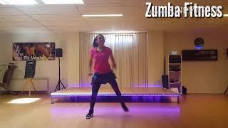 Warm Up Zumba Fitness