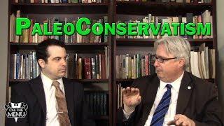 PaleoConservativism