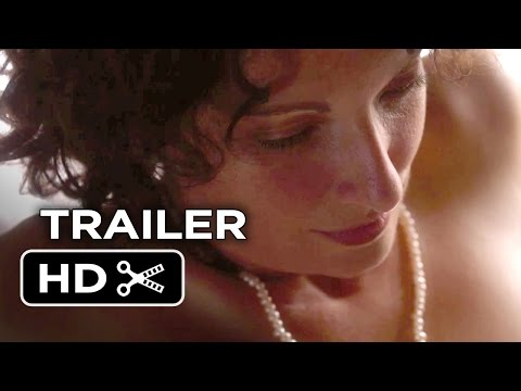 The Blue Room Official US Release Trailer 1 (2014) - Mathieu Amalric Thriller HD