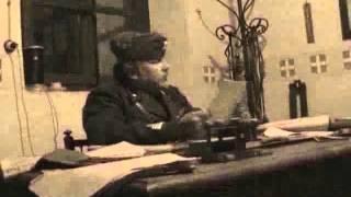 ITALICA VIRTUS - Dichiarazione di guerra al Forte Bramafam, 10 giugno 1940-XVIII