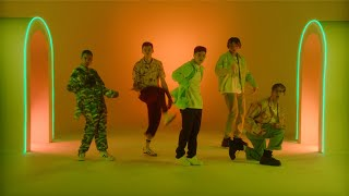 prettymuch-stars-official-music-video