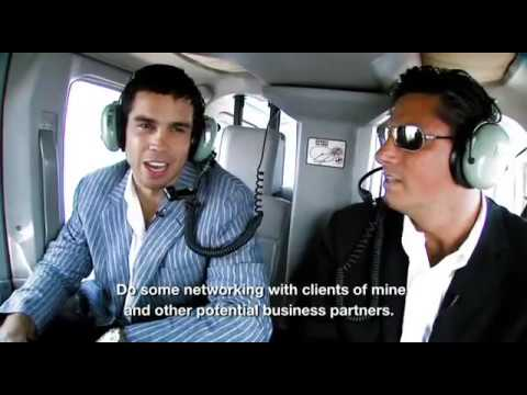 Wall Street Warriors - Season 2 Episode 6 - Downside Up