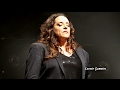 """Ana Carolina - """"Voo""""/""""Preciso Cantar""""/""""Firenze"""" - """"Ruído Branco"""" - Teatro Bradesco - 27.01.2017"""