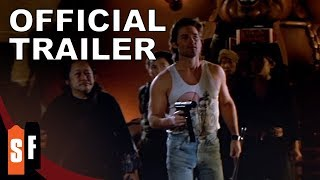 Big Trouble In Little China (1986) - Official Trailer