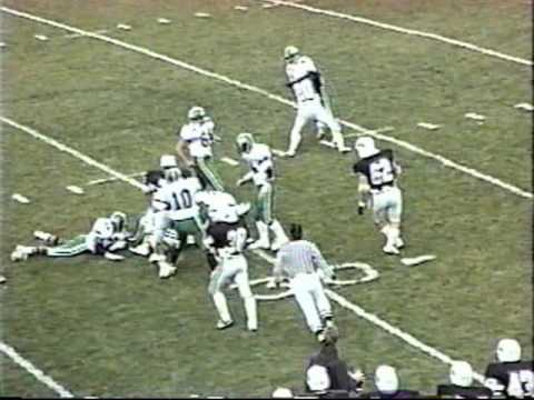 Adams State vs. Colorado Mines (1988)