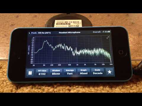 RTA Sound Frequency Pink Noise and Music Comparison: Pelican 1430/1200 & Sony SRS-X5