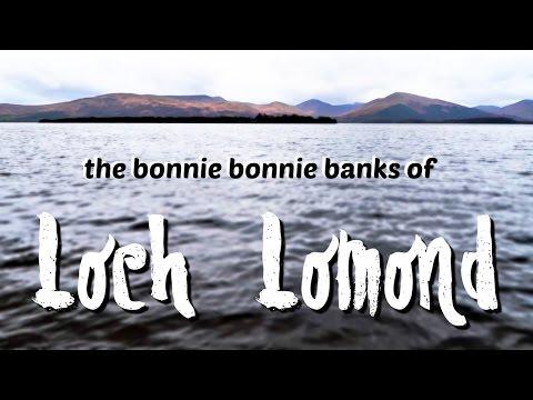 Balmaha   Village on the Shores of Loch Lomond