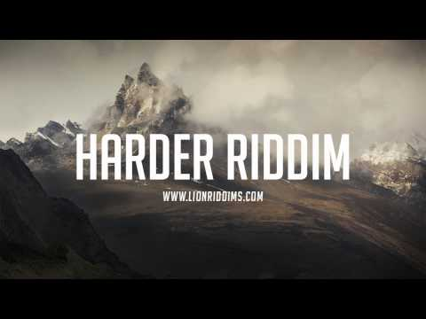 "Reggae Instrumental - ""Harder"""