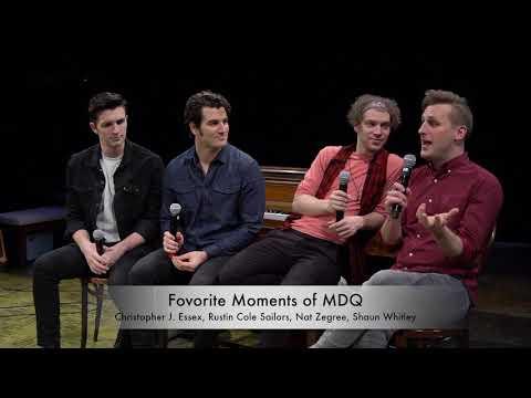 Favorite Moment Of Million Dollar Quartet