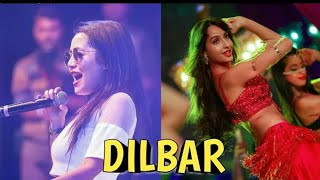 Dilbar Dilbar|New Whatsapp status videos|New status|bollywood status