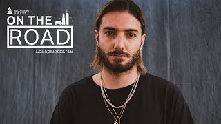 Alesso Talks Exploring New Sounds On
