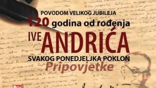 Blic Pripovetke Ive Andrica   Knjiga 02   Bife Titanik RS MPEG 2