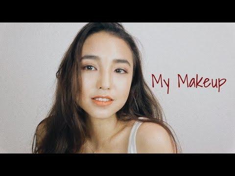 【毎日メイク】簡単ハーフメイク~My Makeup~