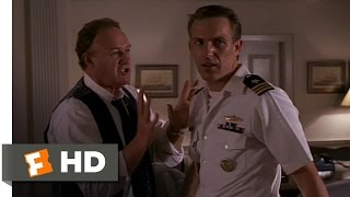 No Way Out (11/12) Movie CLIP - Men Of Power (1987) HD