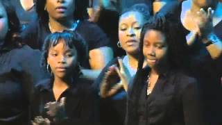 Mt.Olivet Baptist Church Mass Choir