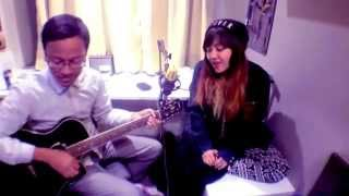 Pandu Prasetyo ft. Ichi Cahyani - You Are My Everything (Glenn Fredly Cover)
