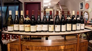 Vinhos da Borgonha - VinhoClic e Cavisteria Vins Exclusifs