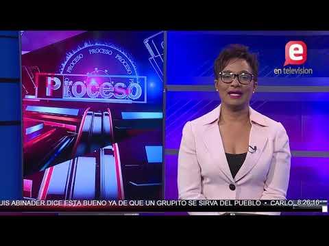 AÑO PREELECTORAL QUE AVANZA HACIA EL ESPERADO 2020 | PROCESO II