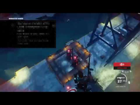 Just Cause 3 ep 5 the cove