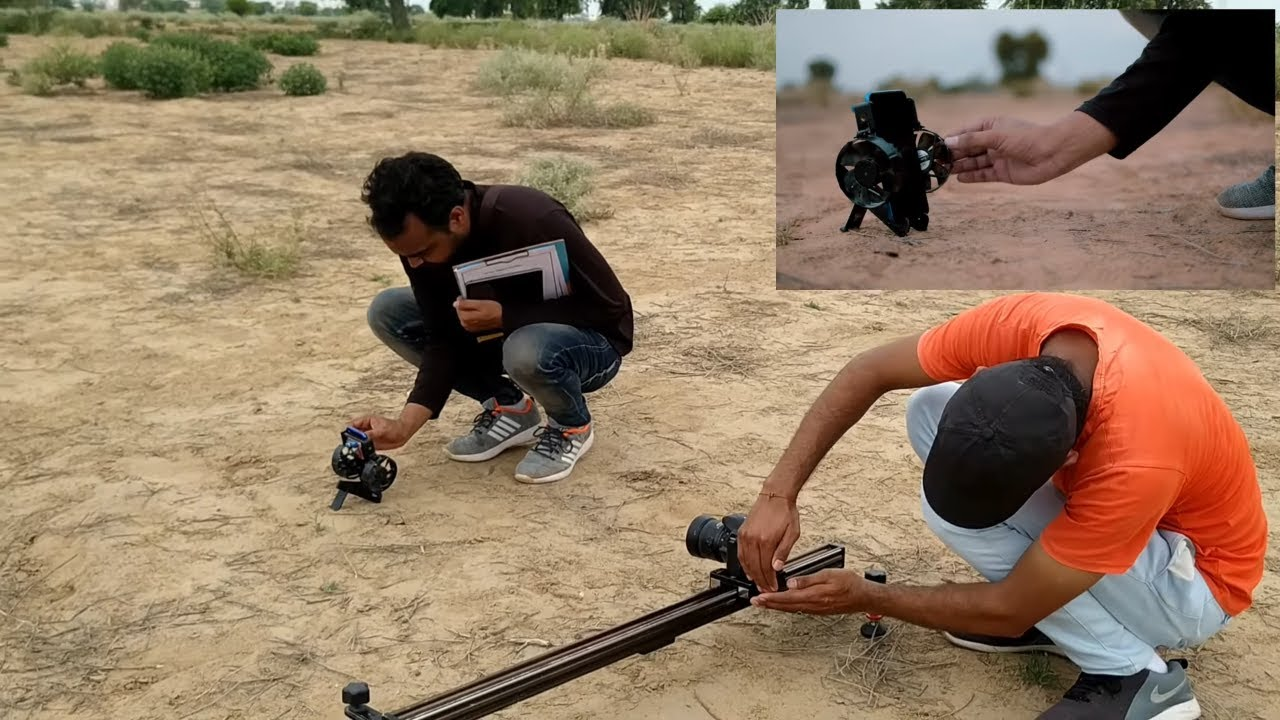 Making Of   FLYING PHONE || Crazy Engineer EP 01 ||