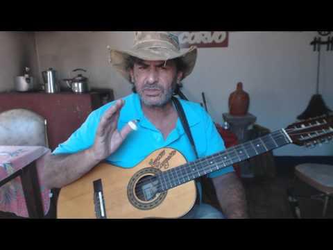 Lua Branca - Video Aula da musica na Viola Caipira