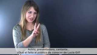 Entrevista a Lucía Gil