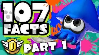 107 facts about splatoon you should know part 1 the leaderboard