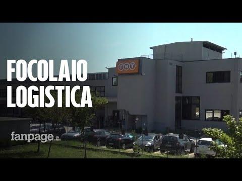 """Focolaio Tnt Bologna, un driver: """"Dovremmo sanificare più spesso anche i furgoni"""""""