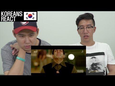 Tubelight - Tinka Tinka Dil Mera | Salman Khan | Korean Reaction!