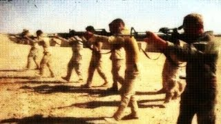 U.s. Strategy To Arm, Train Syrian Rebels Is Failing