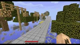 Minecraft Multiplayer Hacks [1.8.1] Xray,Fly,Instant Dig and more!