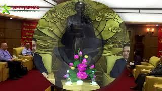 Phim giới thiệu Doanh nghiệp | Tập đoàn Xây dựng MHDI (Tiếng Việt)
