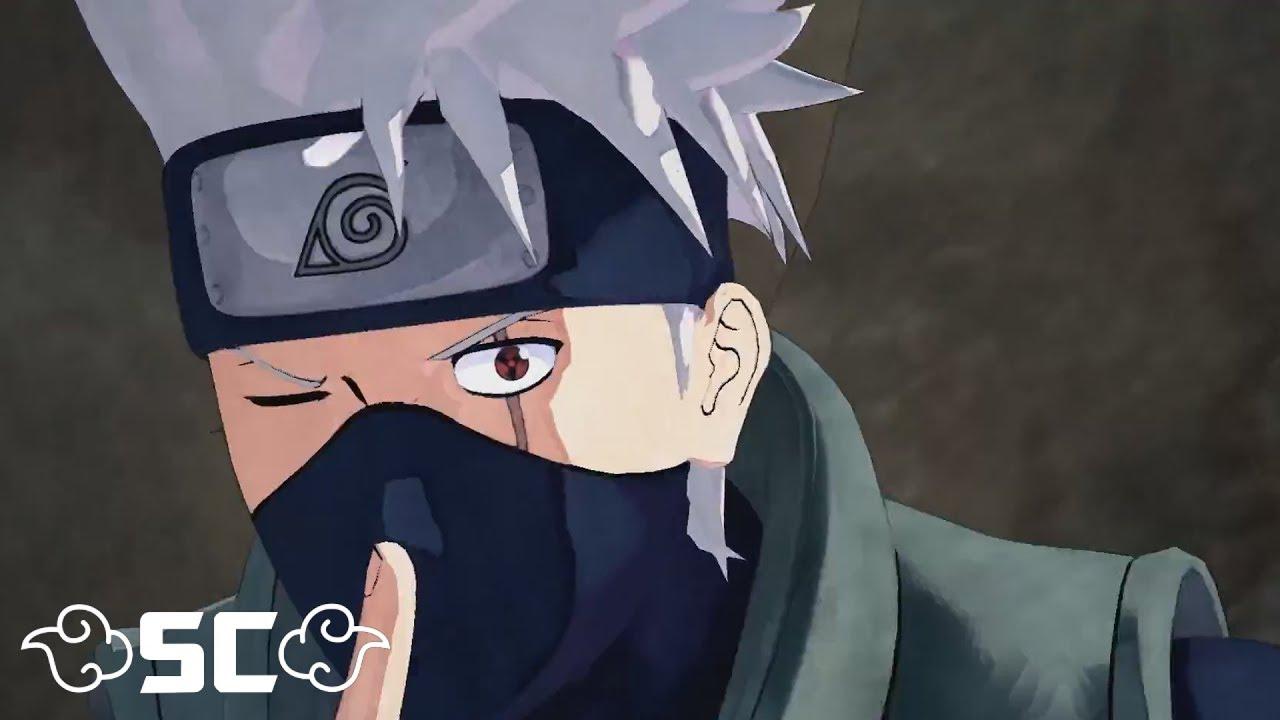 Naruto To Boruto: SHINOBI STRIKER  GAMESCOM 2017 Trailer New Naruto Game 2018  YouTube