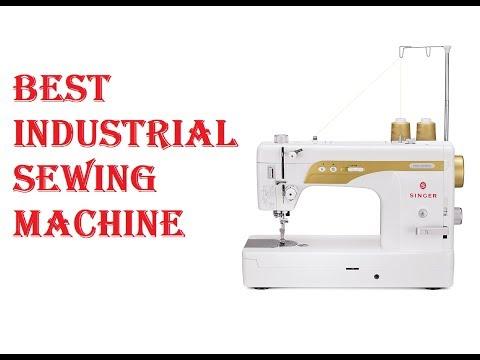 BEST INDUSTRIAL SEWING MACHINE 2019