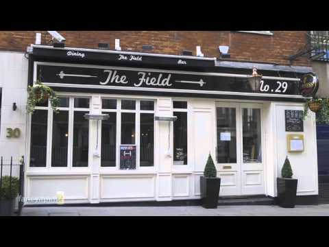 London Pub Guide to Shepherd Market, Mayfair