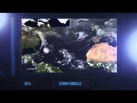 MSG-4: Applications of the Meteosat Second Generation programme