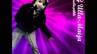 """OG Ulla-Maija - Kuumotus (ft. DQ) """"Kannabispiikki"""""""
