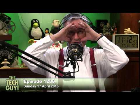 Leo Laporte - The Tech Guy: 1280