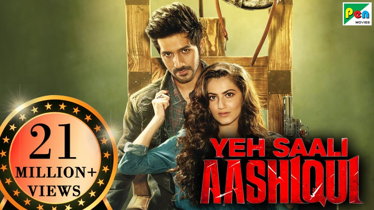 Download Yeh Saali Aashiqui | Vardhan Puri, Shivaleeka Oberoi, Jessey Lever | HD