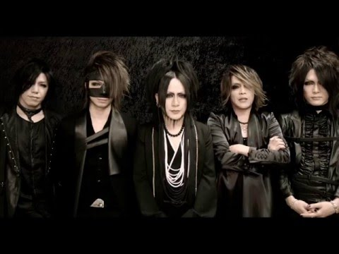 the GazettE World Tour 2016 Video comment - Finland