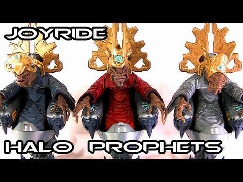 Prophet Of Regret