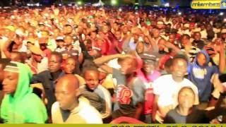 Nyumbani ni Nyumbani hivi ndivyo Msanii Dogo Janja alivyopokelewa n...