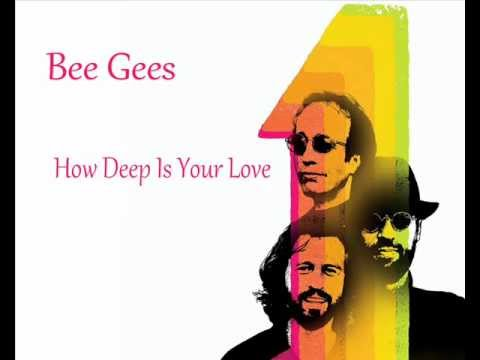 Bee Gees Bee Gee How Deep Is Your Love Lyrics